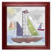 Sailing Wall Art Collection