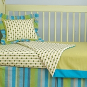 Scout Bedding Collection