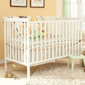 Sheffield Convertible Crib Collection