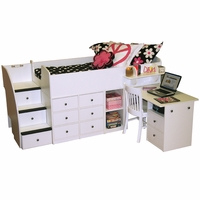 Berg Furniture Sierra Collection At Simplykidsfurniture