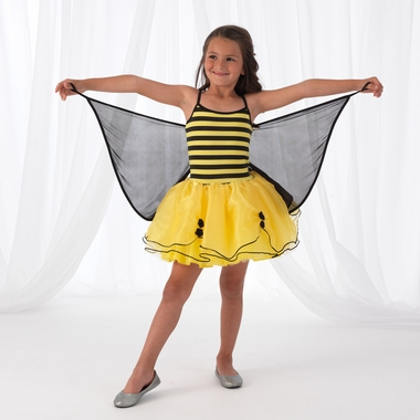 Kidkraft Winged Bumblebee Costume in Small