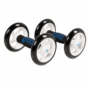Ab Wheels (Black)