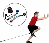 Fast Abs Pack Agility Trainer
