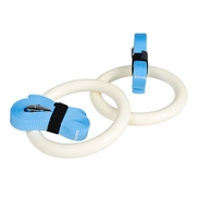 Gymnastic Rings - New Look and Improved Performance!
