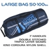 Exercise Sandbag with Filler Bags: 50-100lbs