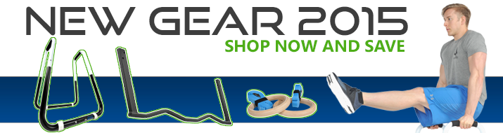The New Gear 2015 Sale