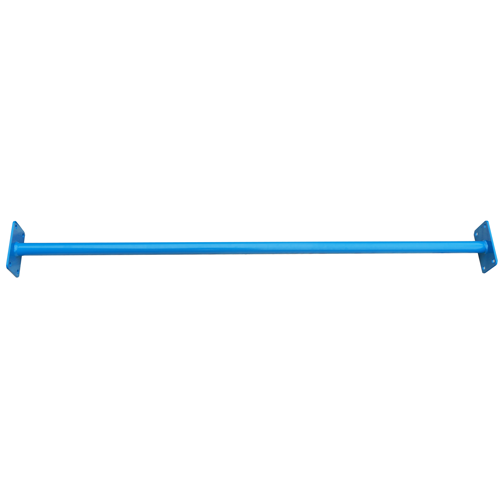 Mount Pull Up Bars for Home Gyms  Outdoor Pull Up Bar  Long 4 ft Bar