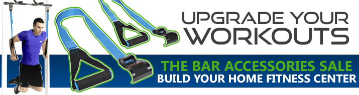 Pull Up Bar Accessories Sale