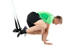 Suspension Training Exercise Guide