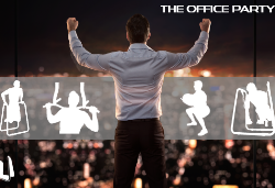 The Office Party - Special Savings
