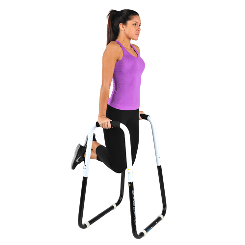 Dip Bar Fitness Station Home Fitness Dipping Stand