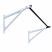 All New - Wall Mount XL Pull Up Bar