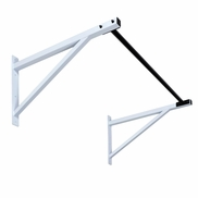 Pull Up Bar - New Wall Mount XL in White