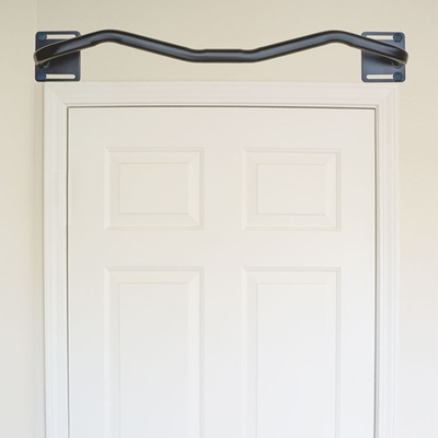 New Wall Mount Doorway Erogonomic Pull Up Bar
