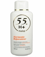 55H Harmonie Reparateur Multi Vitamin Strong Lotion with Carrot Oil 16.8