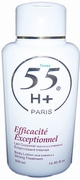 55H+ Body Lotion Strong Treatment Efficacite Exceptionnel 16.8 oz