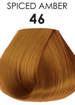 Adore SemiPermanent Hair Color 46 SPICED AMBER 4 Oz