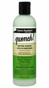 Aunt Jackie's Curls & Coils Quench! Moisture Intensive Leave-In Conditioner 12 oz