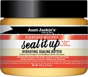 Aunt Jackie's Seal it Up Hydrating Sealing Butter 7.5 oz