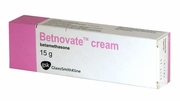 Betnovate Cream 15g