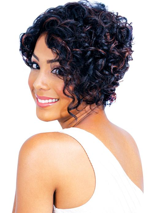 100 Human Hair Wigs For Black Women | Short Hairstyle 2013