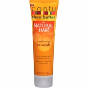 Cantu Natural Hair Shea Butter Conditioning Co-Wash 10 oz