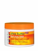 Cantu Shea Butter Deep Treatment Masque for Hair 12 oz