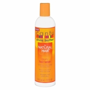 Cantu Shea Butter Natural Hair Creamy Hair Lotion 13 oz