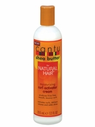 Cantu Shea Butter Natural Hair Moisturizing Curl Activator Cream 13 oz