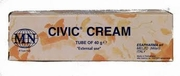 Civic Cream 1.41 oz