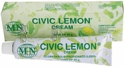CIVIC LEMON CREAM 40g