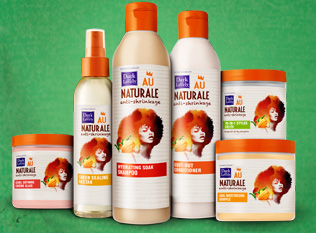 dark and lovely naturale products natural hair products