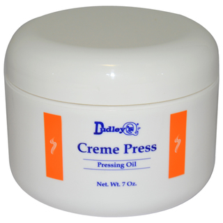 Dudleys Cream Press Pressing Oil Black Hair Products