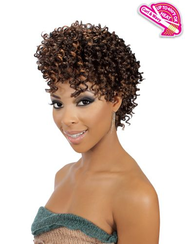Eve Human Hair Lace Front Wigs 6