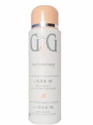 G & G LIGHTENING BEAUTY LOTION 16.9 OZ