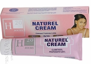 H20 JOURS NATUREL CREAM