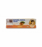 H20 Jours Naturel Papaya Cream 50g