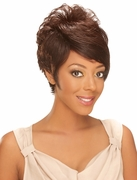 Zury Hollywood sis sister Human Hair Wig HR MAY