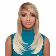 Janet Collection Pastel Wigs Perm ZINNIA Wig