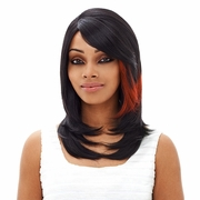Janet Collection Premium Synthetic U Part Wig MELISA