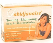 Labidjanaise treating lightening soap 225g