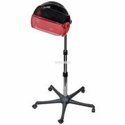 LAVA TECH Professional 1875W Ionic Salon Stand Dryer with Tourmaline LT-340Ai