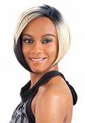 Model Model Lace Deep Invisible L Part Lace Front Wig - SYDNEY