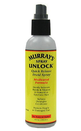 Murray's Spray Unlock 8 oz