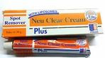 Neu Clear Cream Plus Spot Remover 30 g