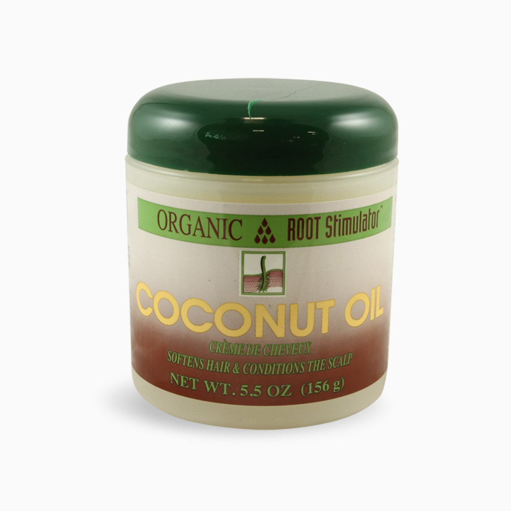 ORS Organic Root Stimulator Coconut Oil Hairdress