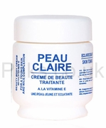 Peau Claire Lightening Body Cream With Vitamin E 11.16 oz