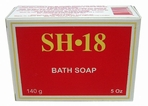 SH 18 BATH SOAP 140g / 5 oz