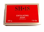 SH18 Lightening Exfoliating Soap 7oz