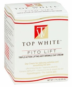 Top White Fito Lift Anti Wrinkle Night Cream 1.7 oz / 50 ml